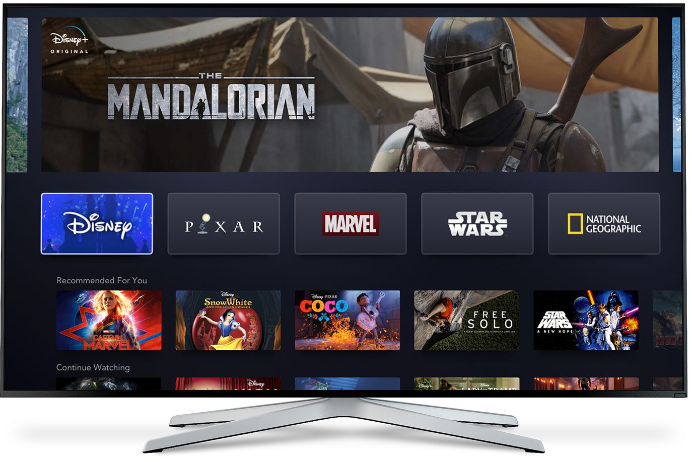 Disney+ details: pricing, roadmap, content, device compatibility, Apple rivalry & more