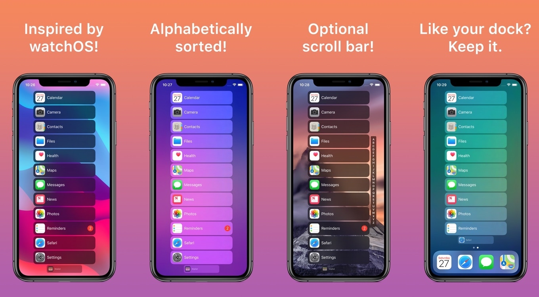The best jailbreak tweaks for iOS 12