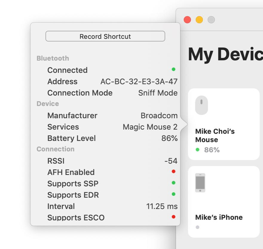 Juice for Mac is the missing Bluetooth manager Apple should