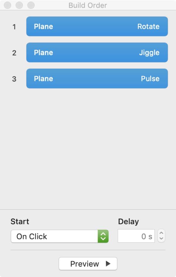 Motion Path Build Order Keynote Mac