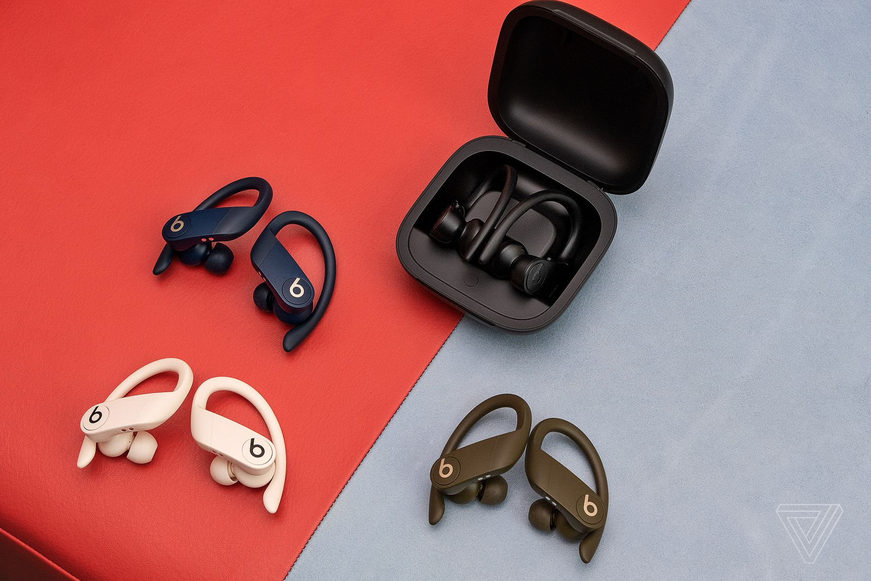 baa0e14ae29 Pre-orders for Powerbeats Pro are opening this Friday ahead of May ...