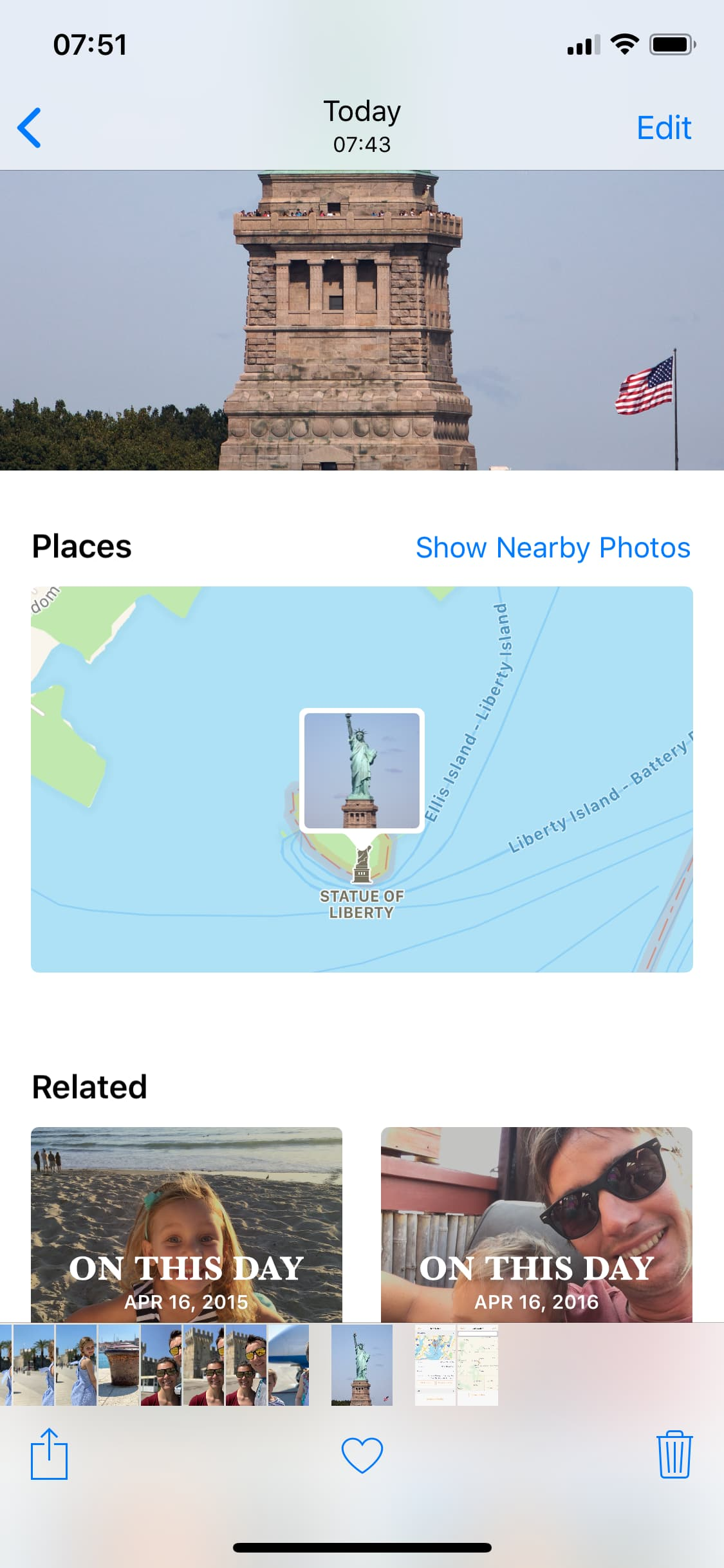 How to spoof the GPS location of photos on your iPhone