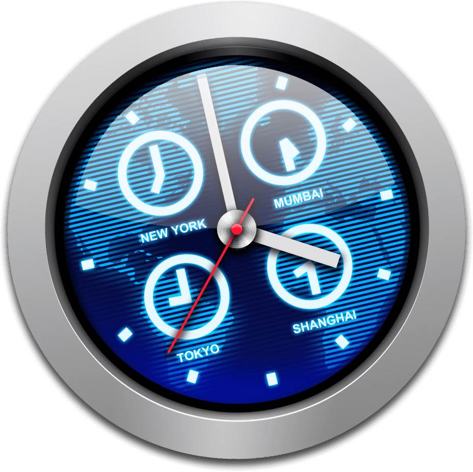 iClock for Mac: an extremely powerful replacement for