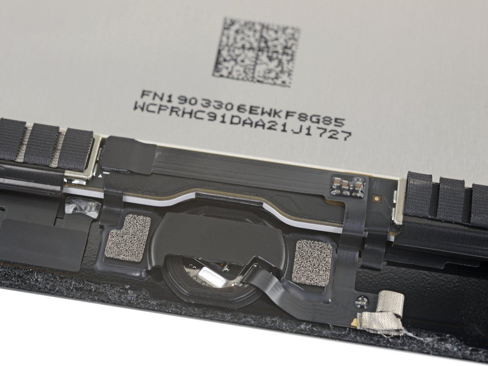 The New Ipad Mini Teardown Finds A Reworked Ipad Mini 4