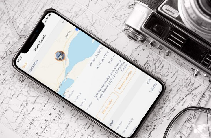 iOS 13.3.1 beta 2 addresses location tracking privacy issues with a new toggle