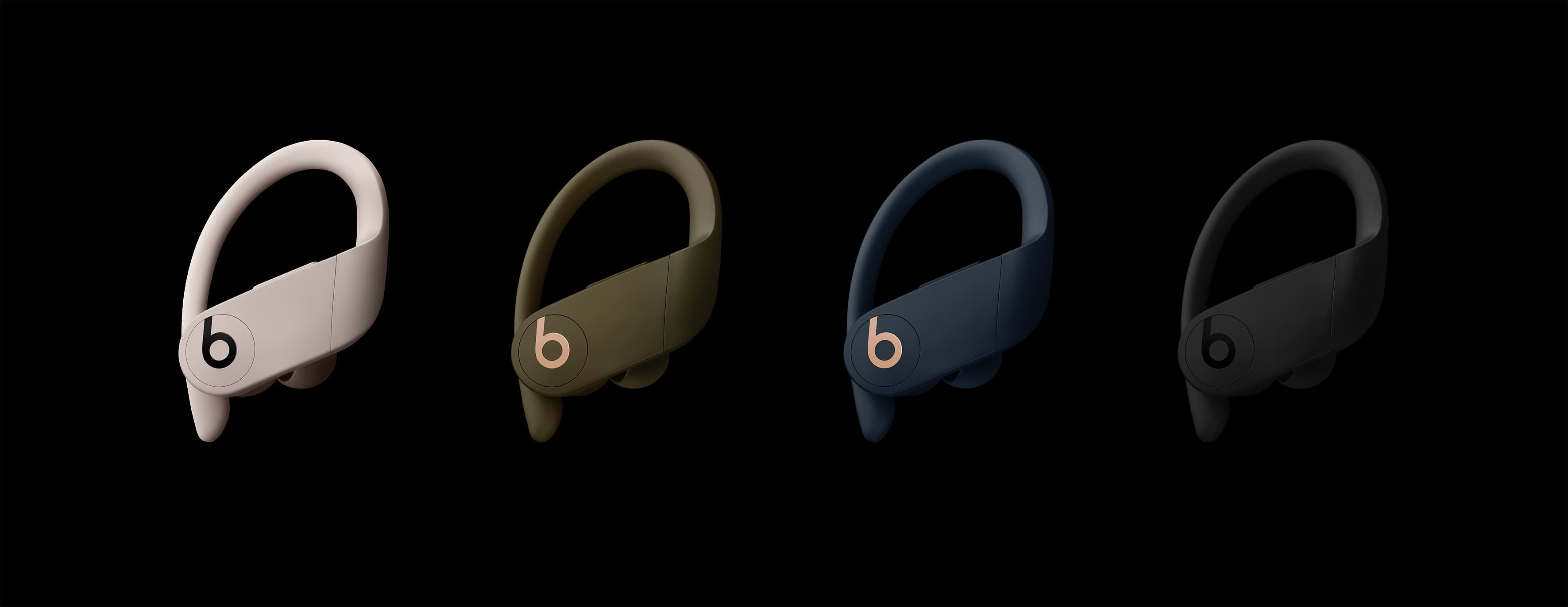 7065af5088b In line with previous rumors and reports, the new model is a totally  wireless version of the popular sport earbuds ...