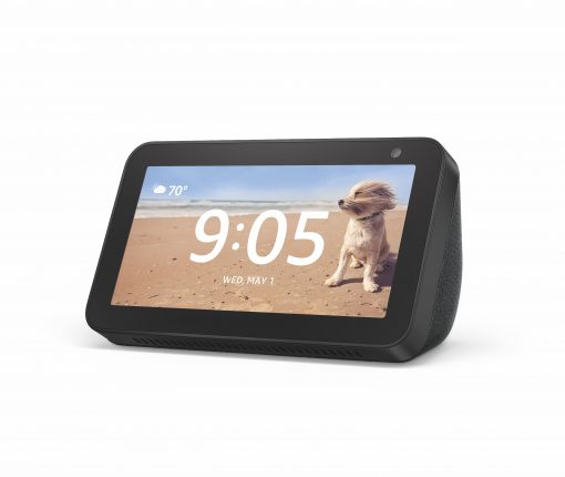 Amazon's new Echo Show 5