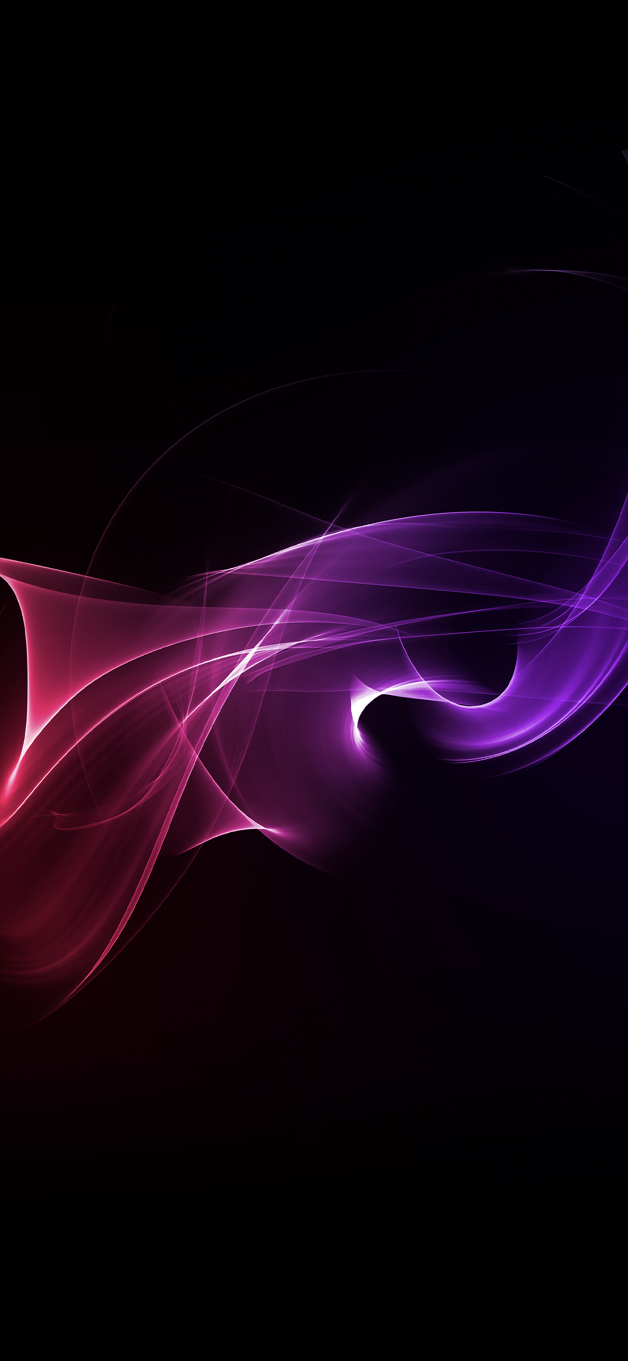 """Wallpapers of the week: abstract """"Fusion"""" for iPhone"""