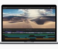 Apple updates the 15-inch MacBook Pro for 2019