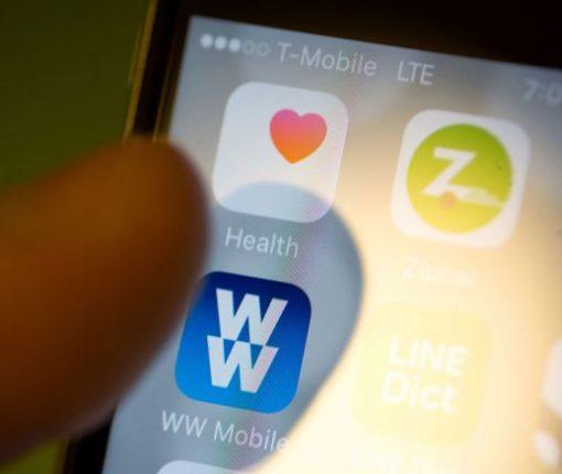 Apple's Health app icon