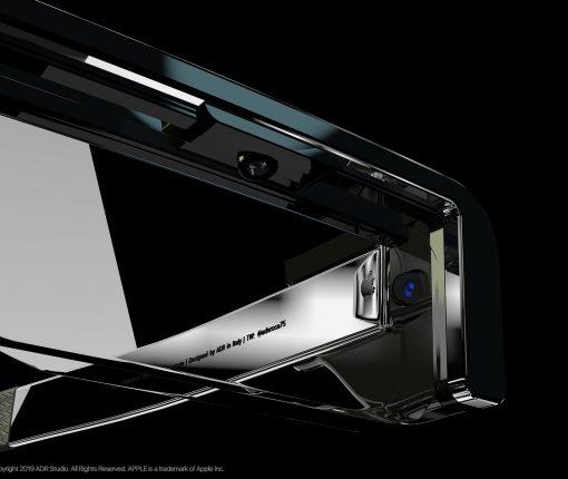 Apple Lens Concept
