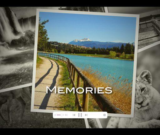 Full Screen Slideshow in Photos on Mac