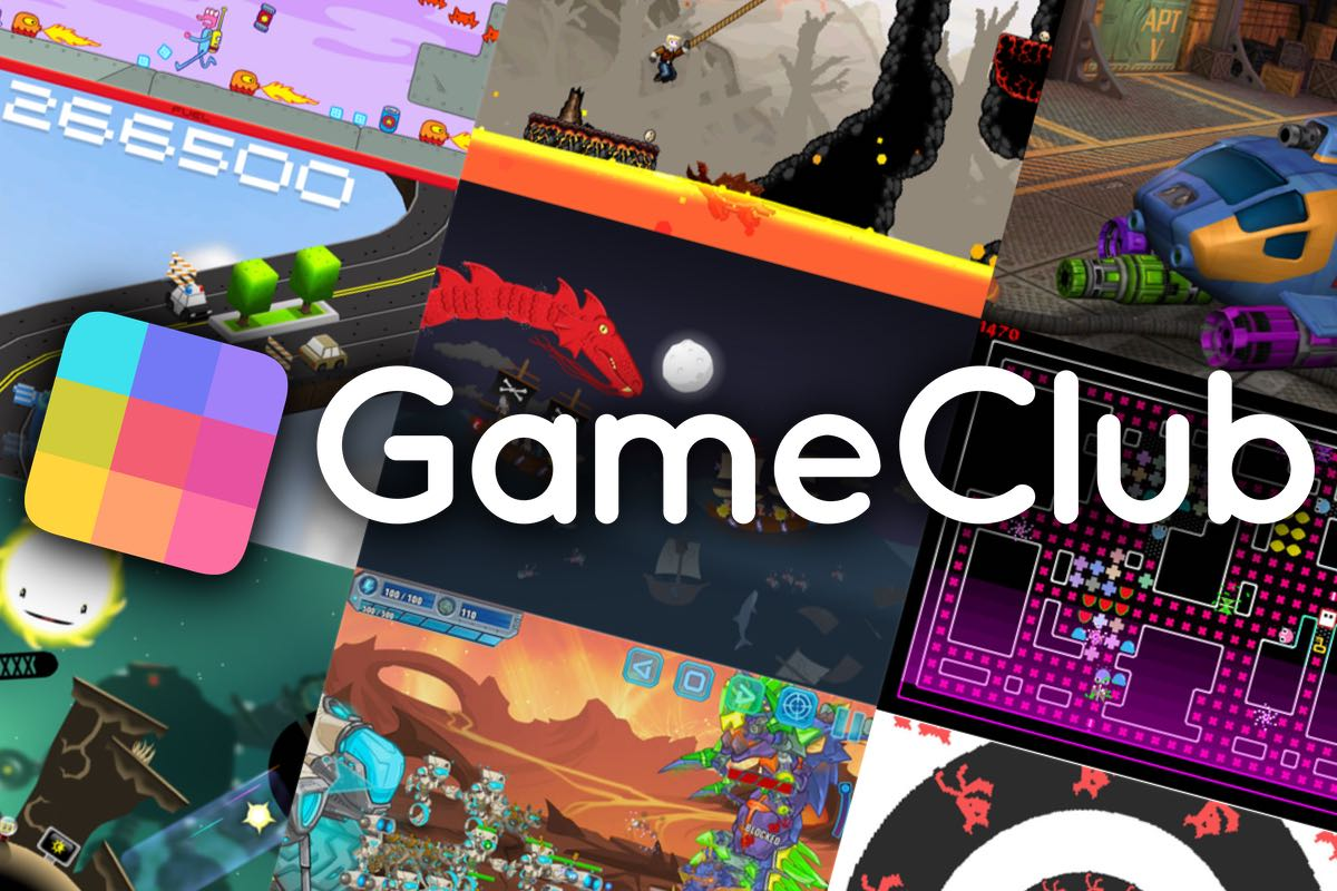 GameClub to breathe new life into old games by updating them