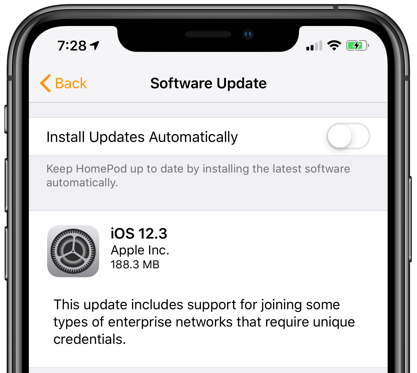 the new homepod software makes the siri speaker play nice with rh idownloadblog com