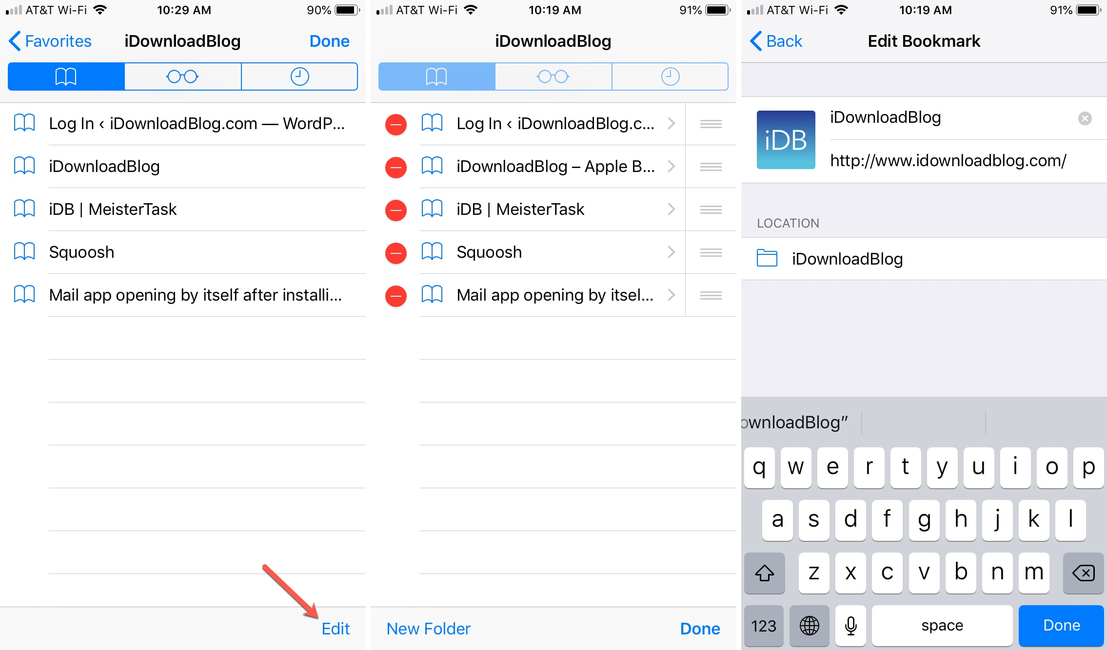 Add To Favorites how to add favorites in safari on iphone, ipad and mac