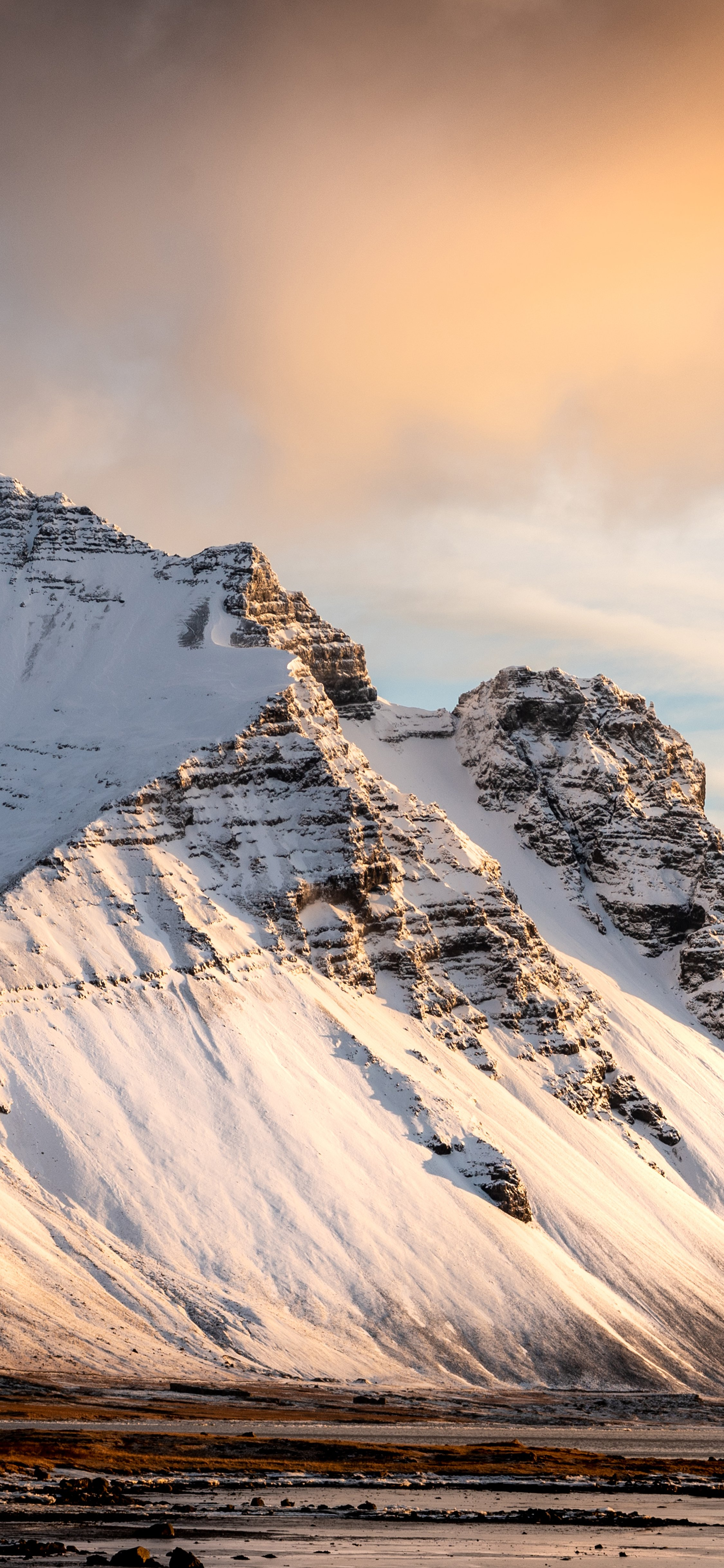 Snow Capped Mountain Wallpapers By Nomad