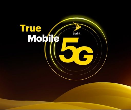 Sprint's mobile 5G launches in four U.S. cities