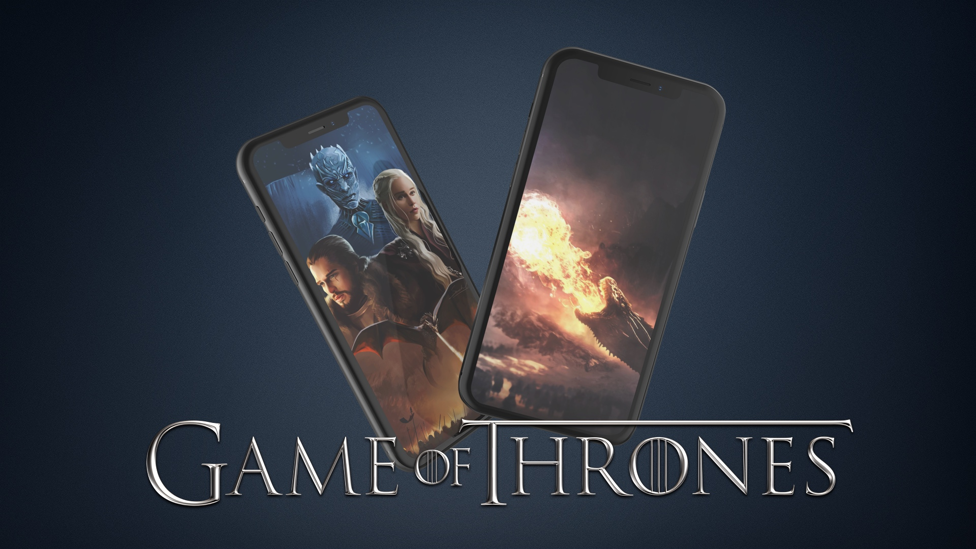Game Of Thrones Iphone Wallpaper Battle For Winterfell