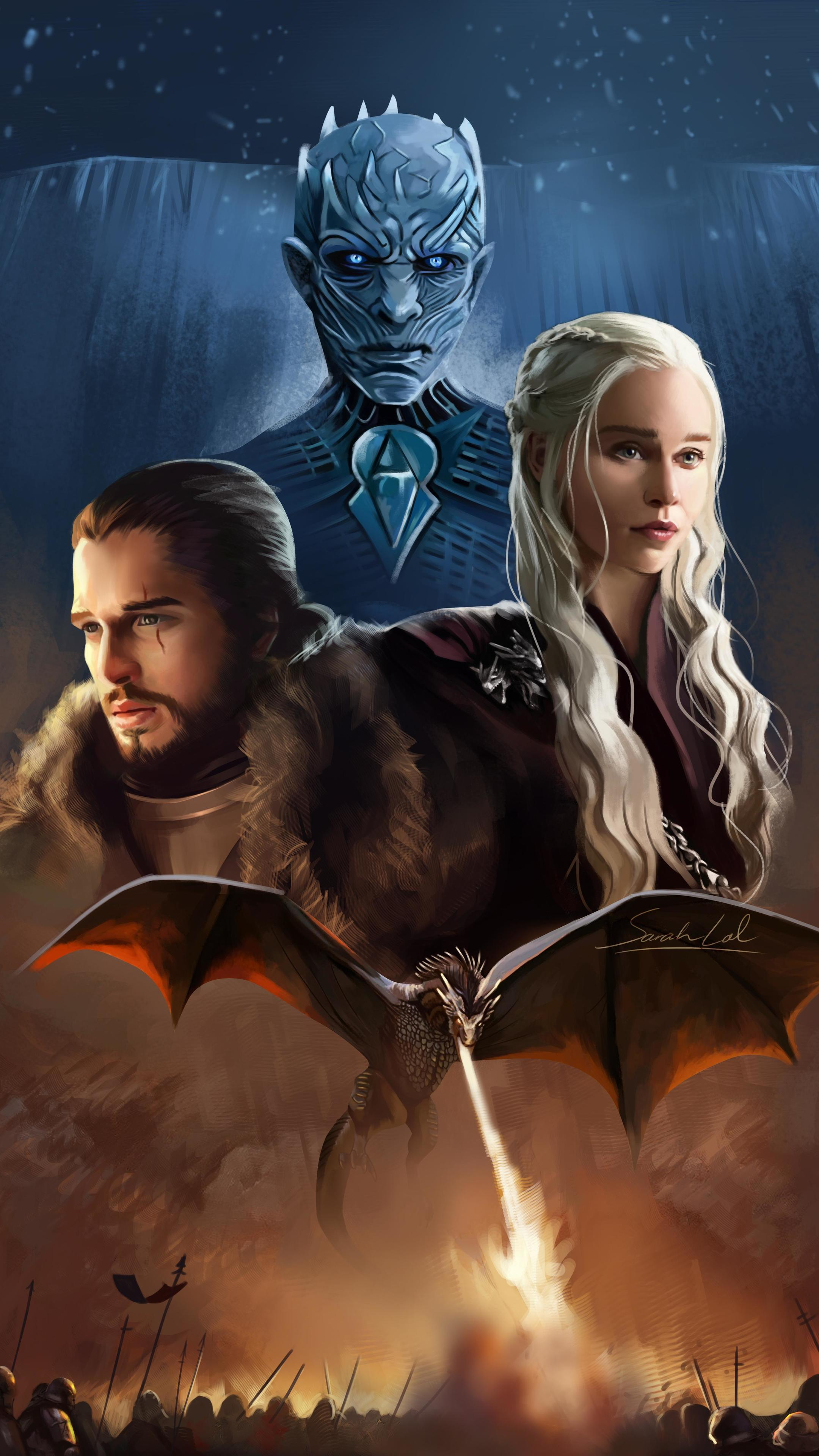 game-of-thrones-fanart-4k-0b-2160x3840 winterfell