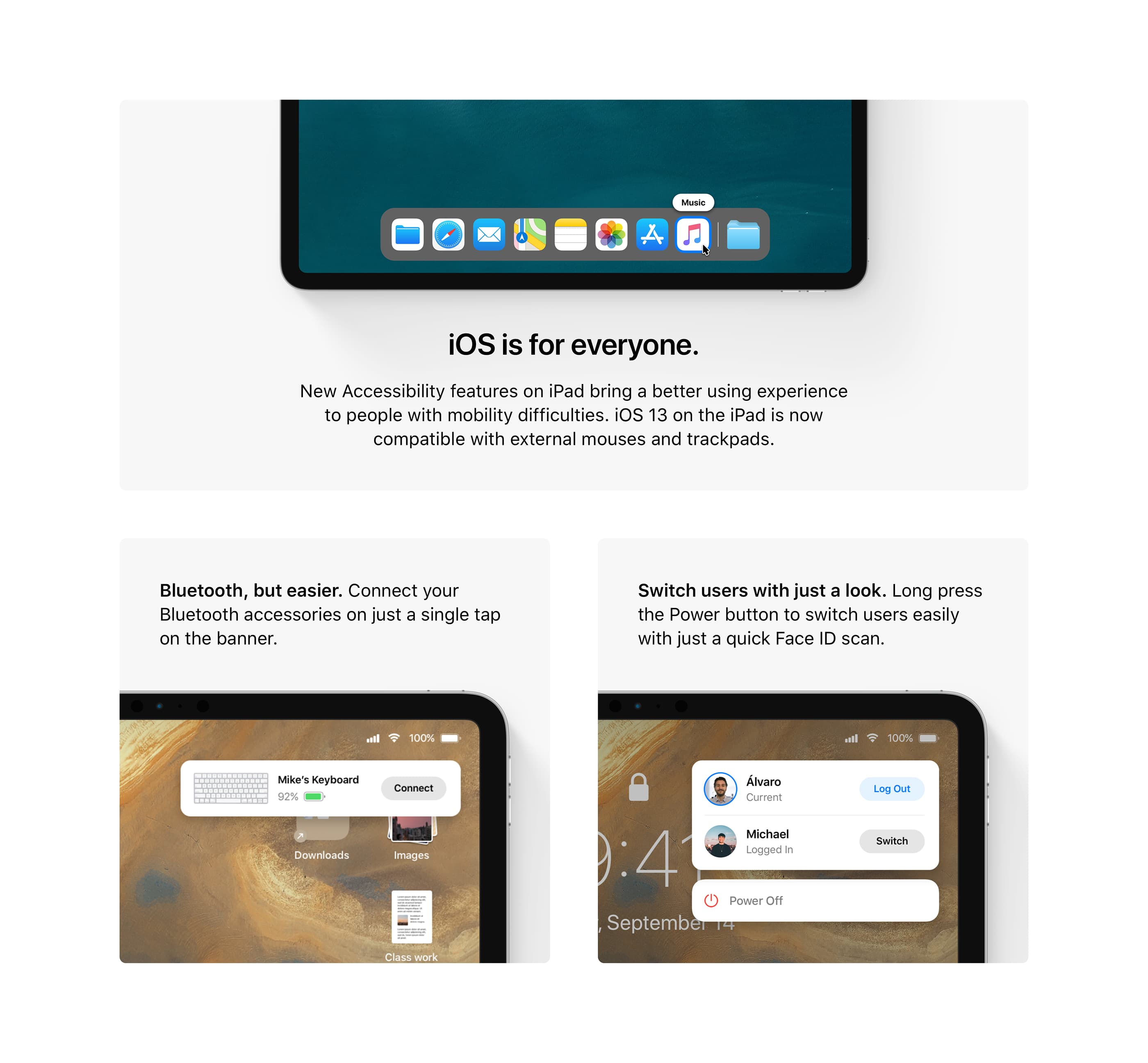 iOS 13 concept envisions revamped Mail app, better productivity, and more