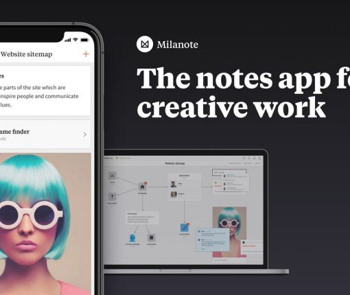 Milanote for iOS launches