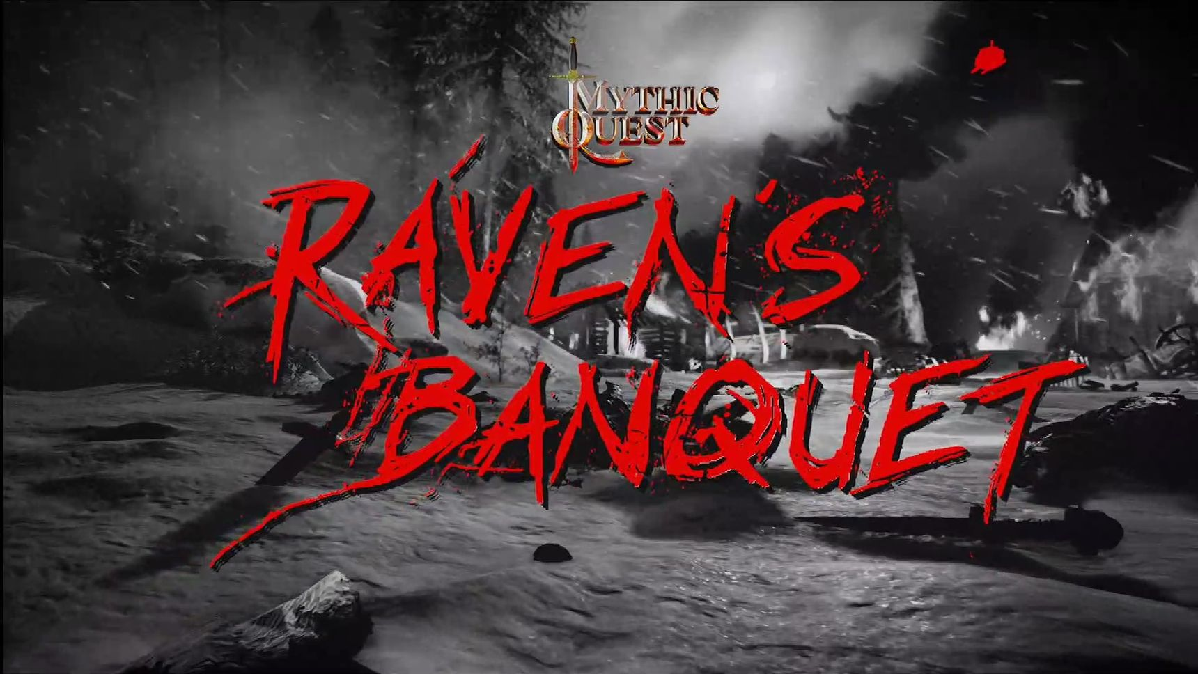 Mythic Quest: Raven's Banquet for Apple TV+