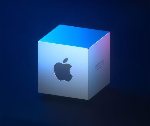 Apple's Design Awards 2019 banner