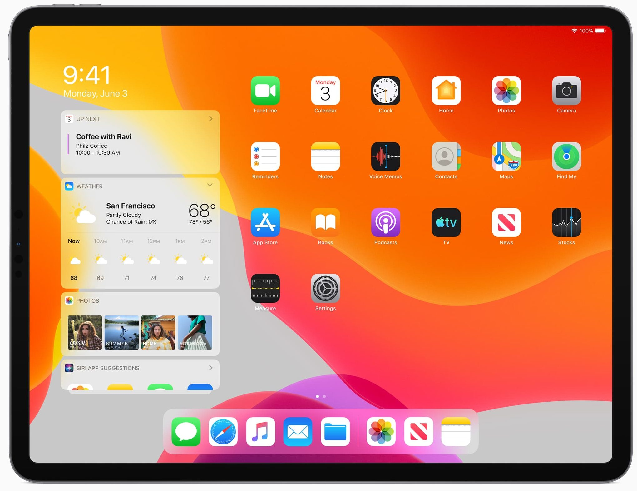 10 new time-saving productivity gestures in iPadOS