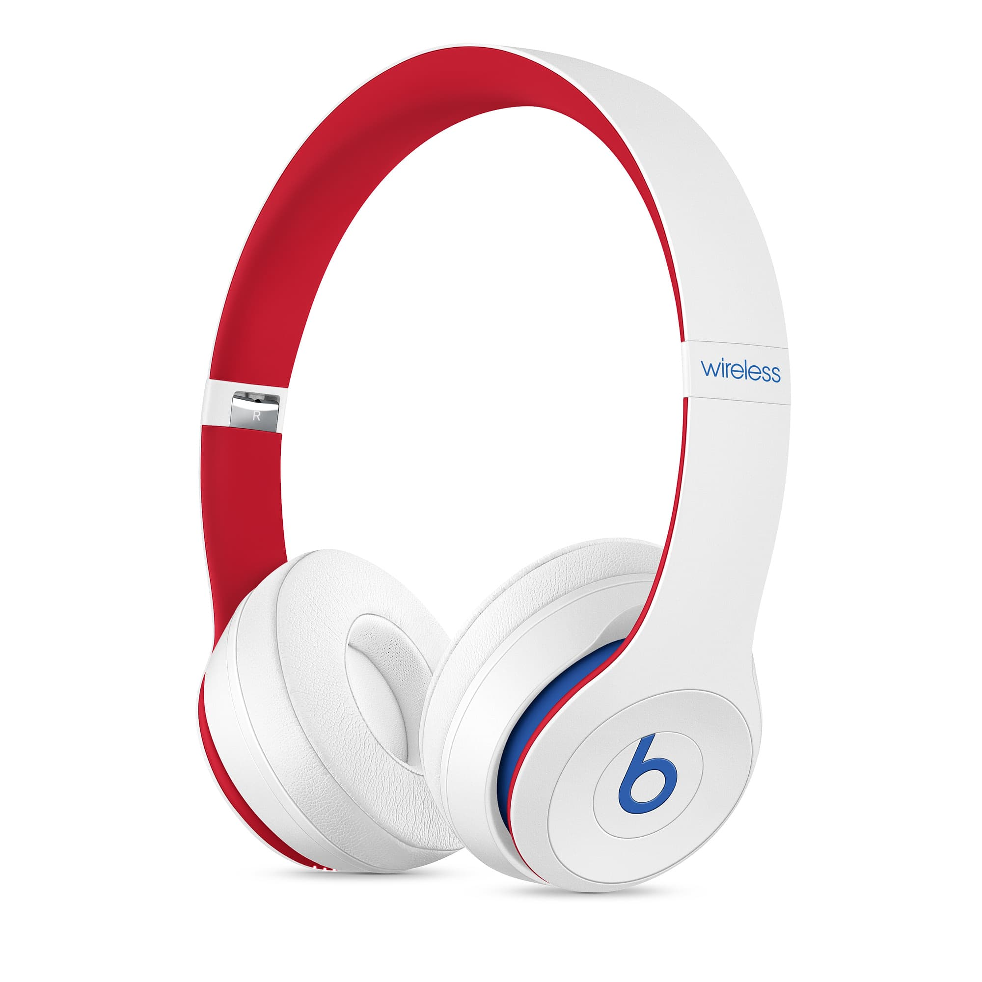 Beats Solo3 Wireless Headphones new Club Collection in White