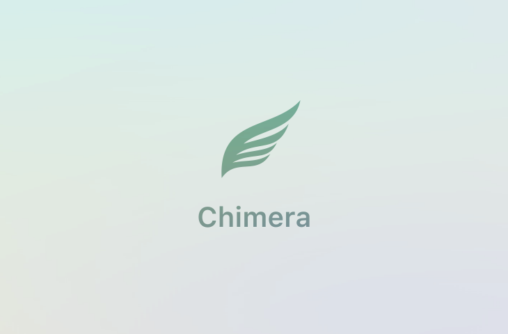 Chimera v1 3 8 released with more nonce-based improvements