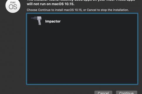 Saurik updates Cydia Impactor, releases Cydia Extender