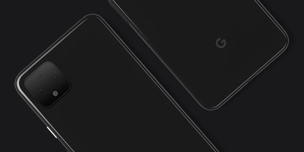 Google teases the Pixel 4