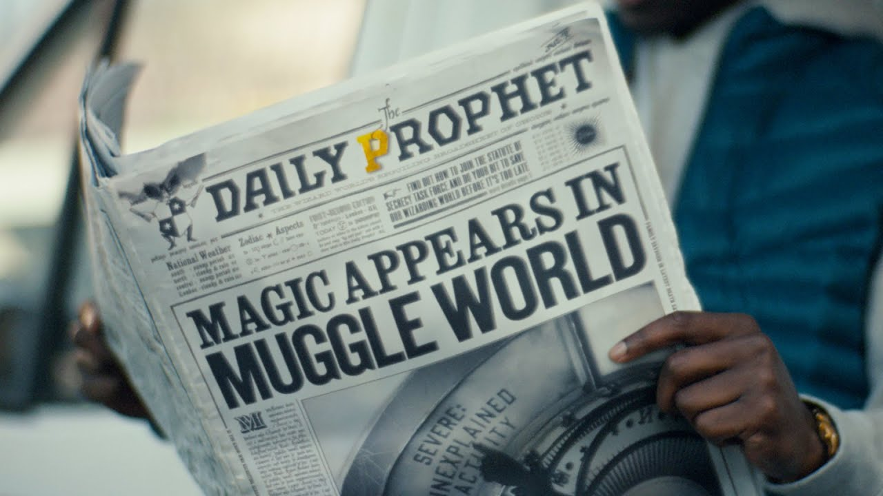 Harry Potter: Wizards Unite will launch on June 21