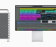 Logic Pro X updated for the new Mac Pro