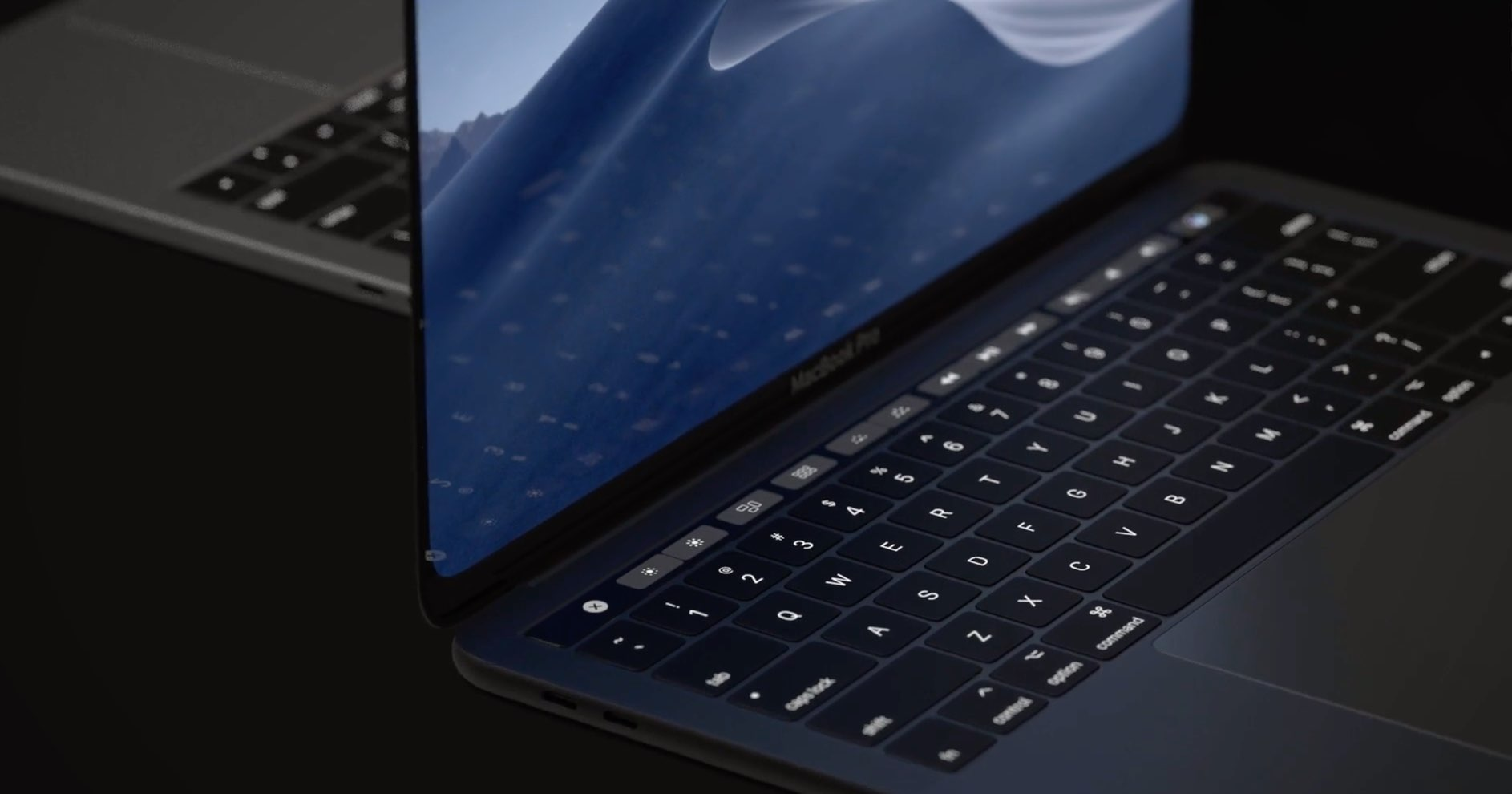 16-inch MacBook Pro predicted to ship this fall featuring a 3072x1920 Retina  LCD screen