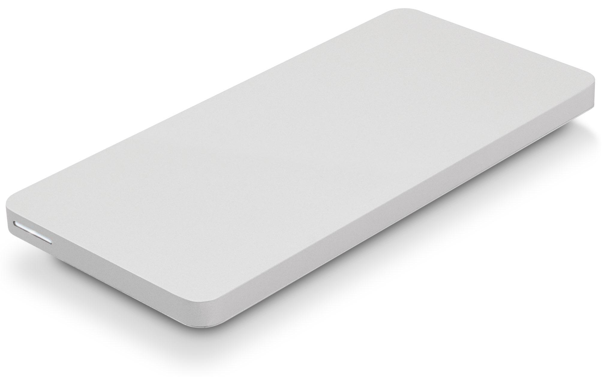 OWC's external USB-C SSD offers 2TB of storage, Thunderbolt
