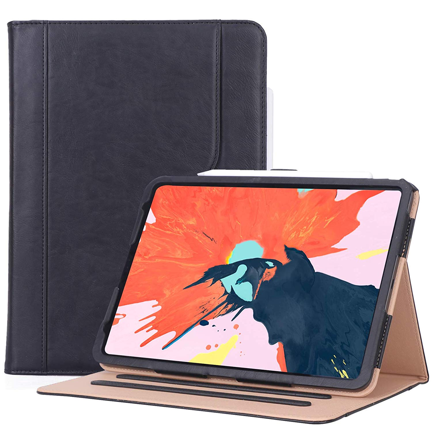 The Pro Case folio for the iPad Pro 11