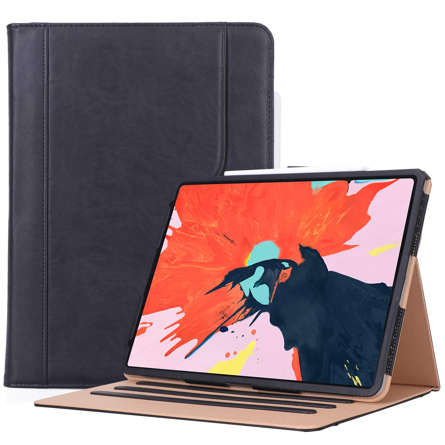 The ProCase folio for 12.9-inch iPad Pro