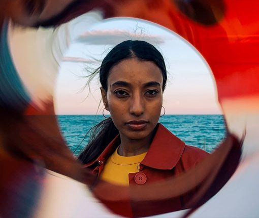 Apple's latest Shot on iPhone video about Portrait photography