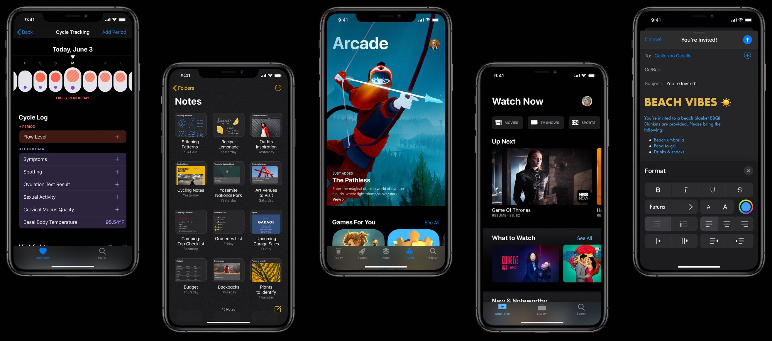 How to downgrade from the iOS 13 or iPadOS beta to the latest iOS 12