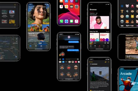 How to update apps on your iPhone and iPad with iOS 13 and