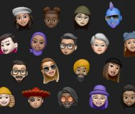 Even more Memoji customization in iOS 13