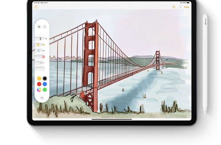 iPadOS enhances Apple Pencil with lower latency, revamped tools, easier markup & more - RapidAPI