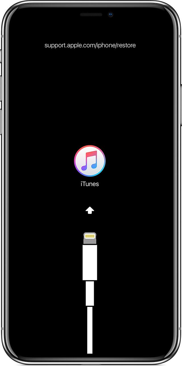 iOS 12.3.2 restore