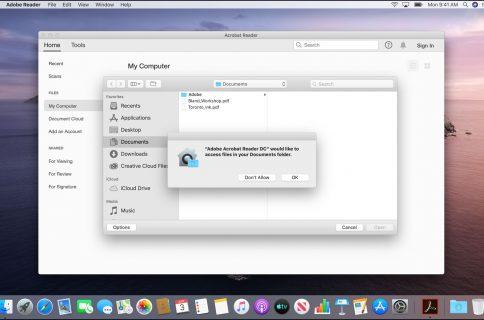 macOS Catalina brings Screen Time to Mac