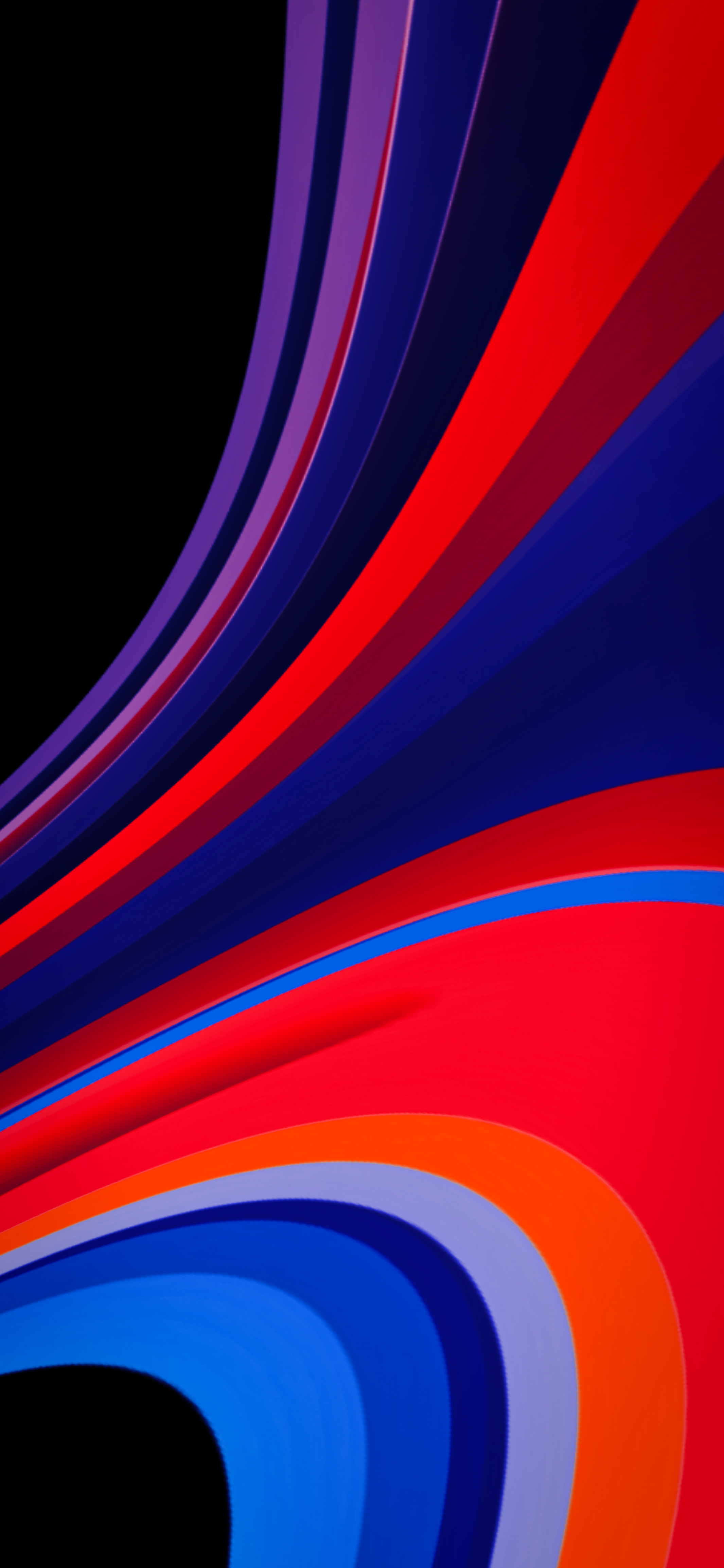 Edges And Curves Wallpapers