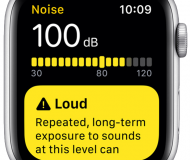 Noise app
