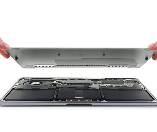 iFixit tears down the 2019 13-inch MacBook Pro