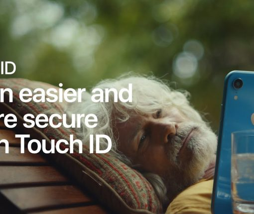 Apple promotes Face ID in new 'Nap' ad