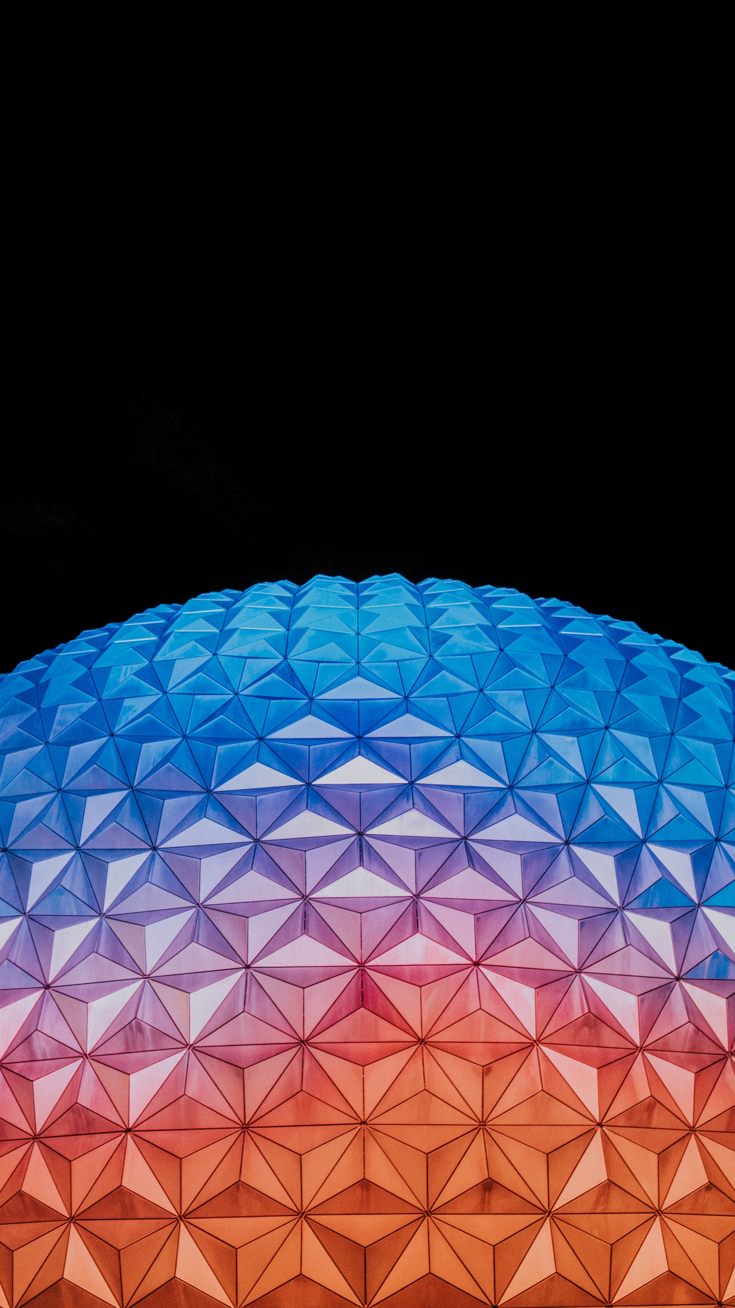 OLED wallpaper idownloadblog epcot